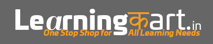 LearningCart.in Logo