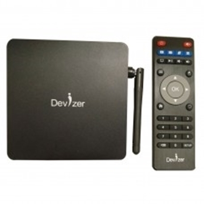 Picture of DAD161 Android TV Box