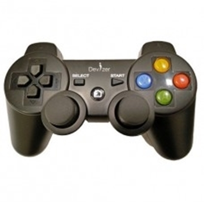 Picture of Gamepad-DGP151BW
